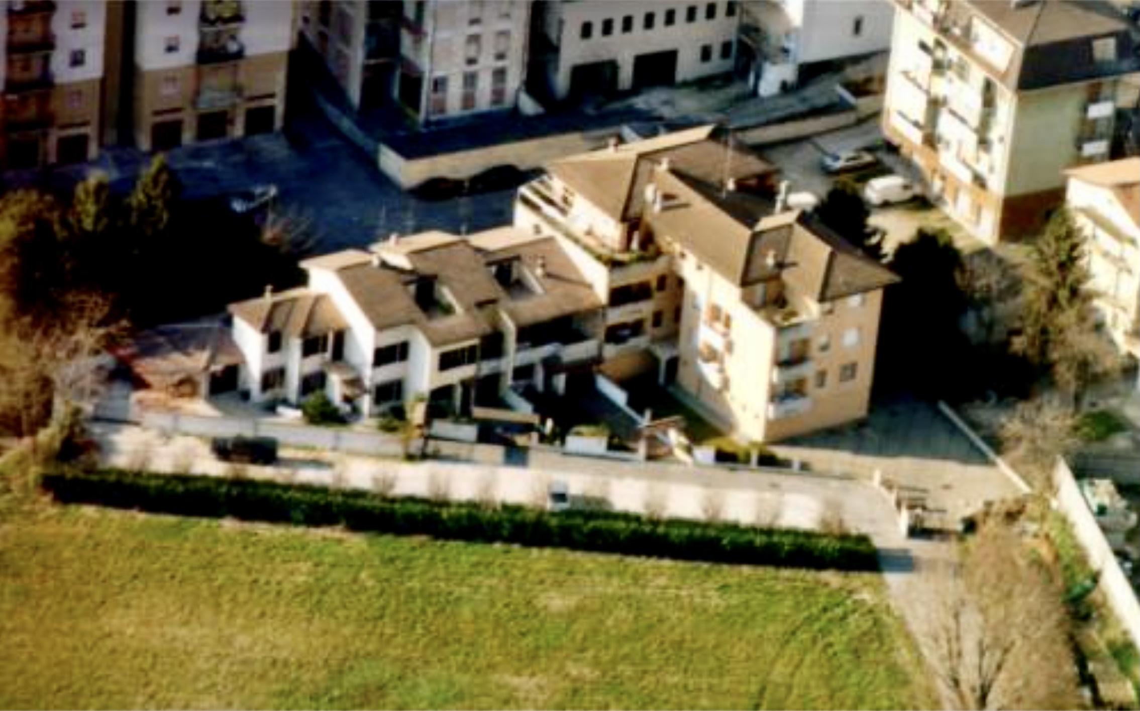 Complesso residenziale Prato Grande